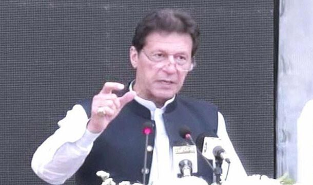 Imran Khan Prime Minister of Pakistan Wants to Settle Old Disputes with Baloch Extremists