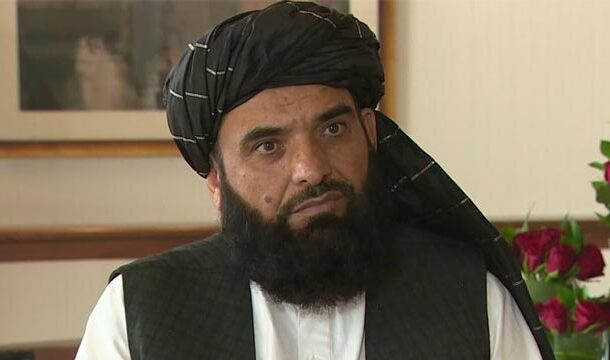 Violations of the Doha Agreement Shall be Punished with a Harsh Retaliation Taliban Leaders in Afghanistan