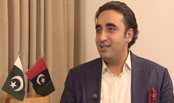 Bilawal Bhutto is Expected To Visit the United States in the Next Few Days