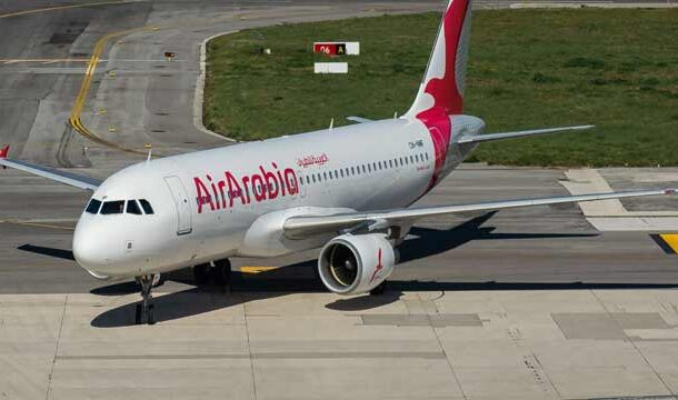 Air Arabia Started Flight Operation to and from Faisalabad