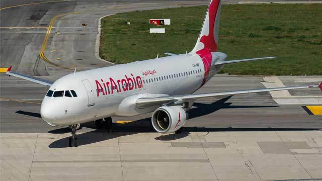 Air Arabia Entered into a Joint Venture to Launch Fly Jinnah in Pakistan |  ACE NEWS