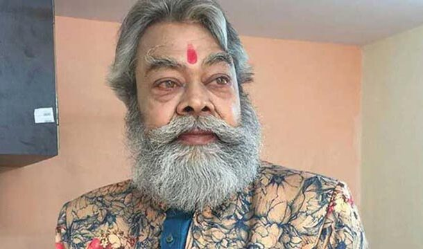 Anupam Shyam, a 63-Year Old Bollywood Actor has Died