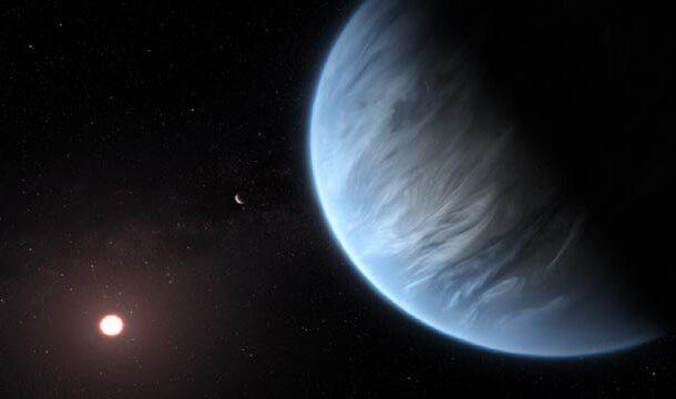 Astronomers Found a Planet that May be Livable
