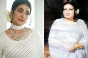 Ayeza Khan Pays Tribute to Noor Jahan, the Legendary Late Actress and Singer