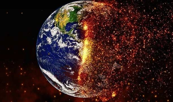 Thousands of Scientists Warn about Approaching Climate Tipping Points