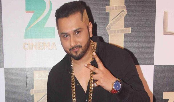 Yo Yo Honey Singh Releases an Official Statement in Response to his Wife's Charges of Domestic Violence