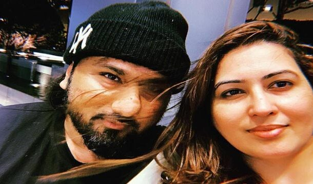 Shalini Singh, Honey Singh's Wife, is Demanding for Rs 10 Crore in a Domestic Abuse Case