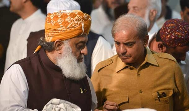 PDM Leaders Announced Long March Towards Islamabad