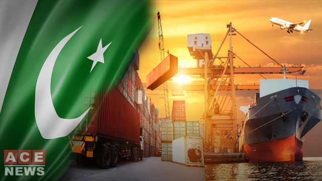 33% Increase in Pakistan's Trade Deficit which Reached to $30.796 Billion in FY21