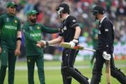PCB Unveils Schedule of New Zealand's Tour to Pakistan