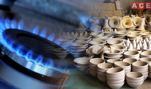 The Pottery Industry in Pakistan Facing Threat of Closure Due to Rising Gas Prices