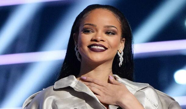 Rihanna Responds Modestly to the Revelation of her Billionaire Status: God is Awesome
