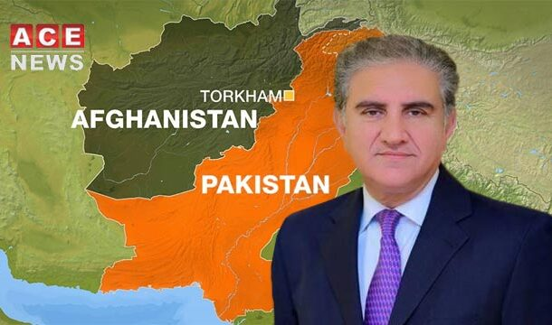 Afghanistan's Leadership would be Responsible for Failure or Success of Afghan Talks: FM Qureshi