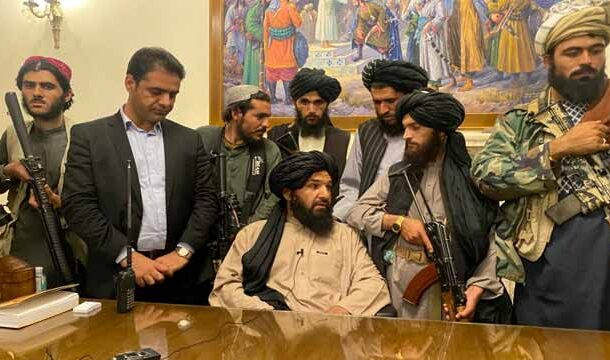 Taliban Announced the End of War in Afghanistan