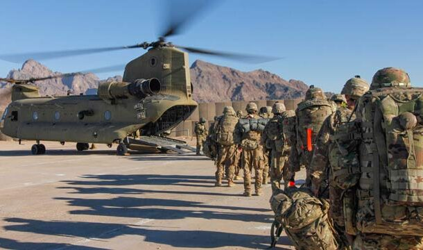 After 20 Years of War the US Completes Hasty and Humiliating Exit from Afghanistan
