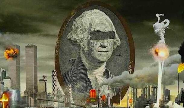 Scientists Predicted Global Industrial Collapse by the Year 2040