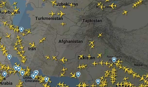 Afghan Civil Aviation Authority Closed Kabul Airport for Commercial Flights