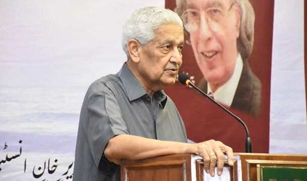 Dr. Abdul Qadeer Khan's Health Condition has Worsened after Contracting COVID-19