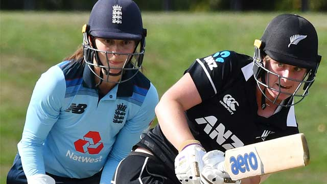 ENG vs NZ Women ODI Likely to be Played Despite of Massive Bomb Threat in Leicester