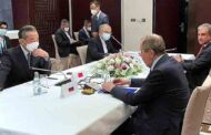 Foreign Ministers of Pakistan, Russia, China and Iran Discussed Situation of Afghanistan During SCO Meeting