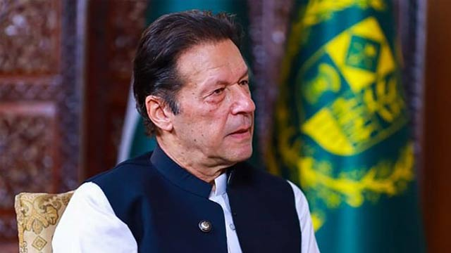 At Least 3 Terrorist Groups were Using the Afghan Soil for Terrorism in Pakistan: PM Imran Khan
