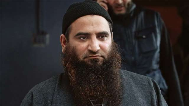 APHC Elected Masarat Alam Bhat as Chairman