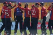 ICC T20 World Cup: England Defeated Bangladesh by 8 Wickets
