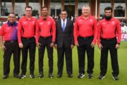 ICC Announced Match Officials for Upcoming T20 World Cup