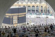 Muslims Offered Friday Prayer in Full Capacity After Saudi Govt Eases COVID-19 Curbs