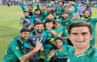 Mohammad Hafeez Dedicated Pakistan's Win over New Zealand to Country's Security Forces