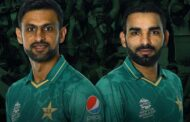 ICC T20 World Cup: Pakistan Defeated New Zealand by 5 Wickets