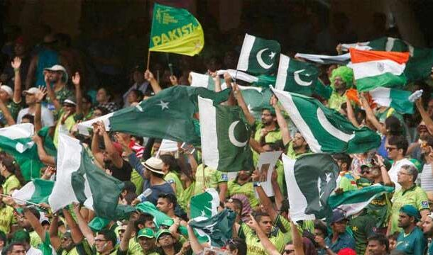 ICC Decided to Impose a Ban on Political Banners During Pak-India T20 World Cup Clash