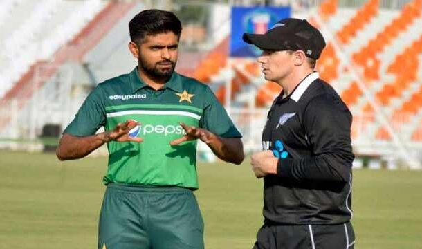 ICC T20 World Cup: Pakistan all Set to Take on New Zealand Today