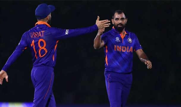 Indian's Labelled Muslim Cricketer Mohammad Shami as