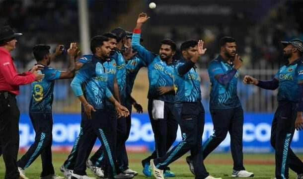 Sri Lanka Qualified for ICC T20 World Cup after Crushing Netherlands by 8 Wickets