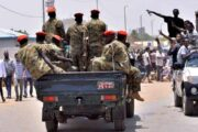 Sudan's PM Hamdok Under House Arrest, Ministers Arrested in a Military Coup